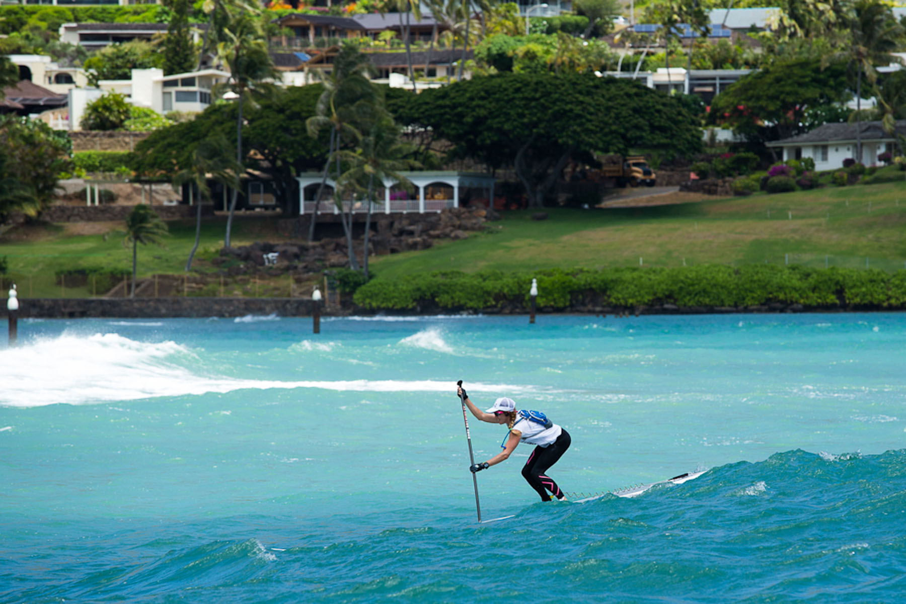 Top 10 tips to prepare for race day at the Molokai2Oahu Paddleboard World Championships