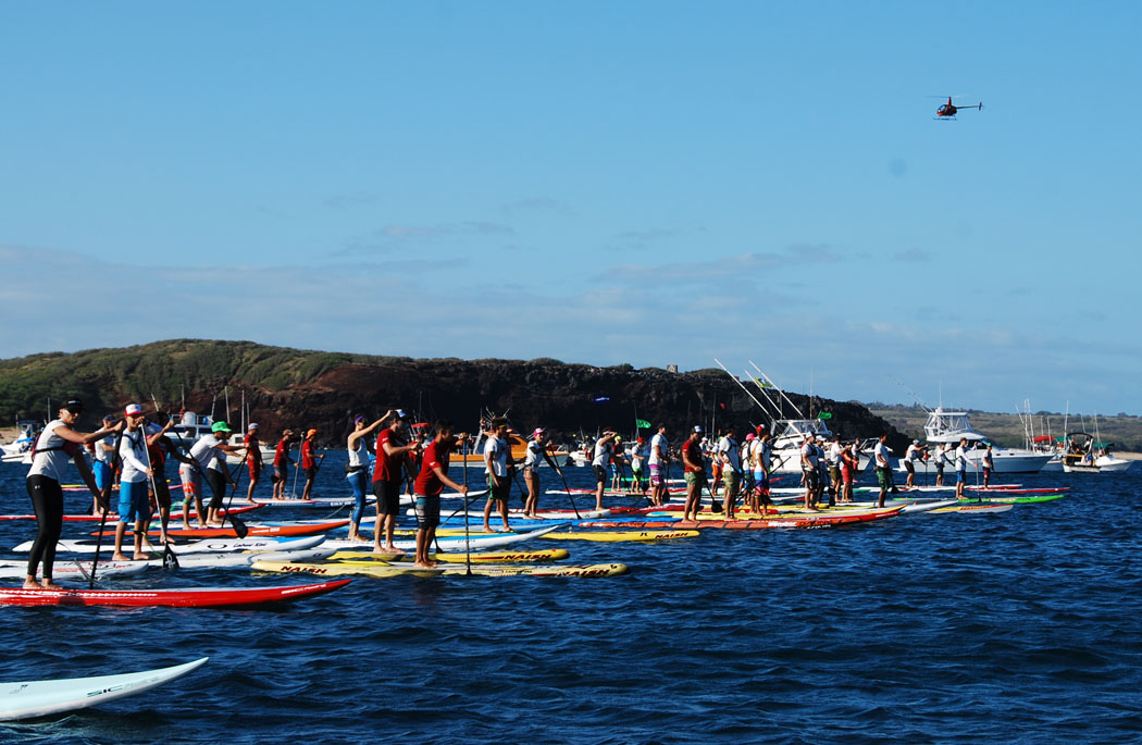 2015 Molokai-2-Oahu Paddleboard World Championships Registration Opens March 10