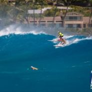 Hawai'i: Moloka'i-2-O'ahu Paddleboard World Championships to Celebrate 20th Anniversary