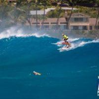 Hawai'i: Moloka'i-2-O'ahu Paddleboard World Championships to Celebrate 20th Anniversary