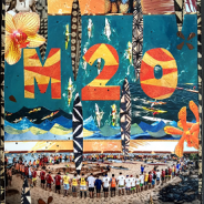 Official Artwork for 20th Anniversary Molokai-2-Oahu Paddleboard World Championships Revealed