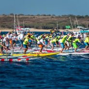 Elite Field Set for 20th Anniversary Molokai-2-Oahu Paddleboard World Championships