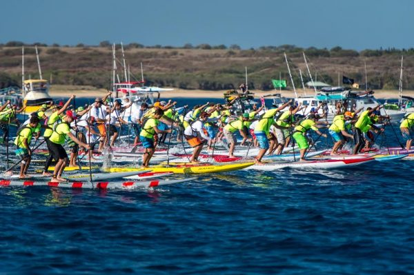 Molokai2Oahu-Race-Start-2015