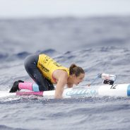 Record Setting Year for Athletes at 20th Anniversary Molokai-2-Oahu Paddleboard World Championships