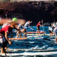 Moloka'i-2-O'ahu Paddleboard World Championships Set for Sunday, July 30, 2017