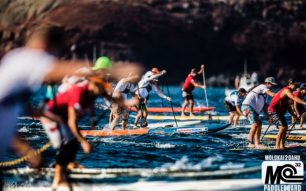 M2O Paddleboard World Championships Set for July 30, 2017